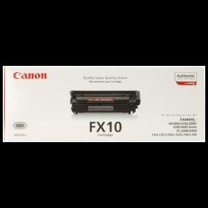 کارتریج لیزری کانن FX10